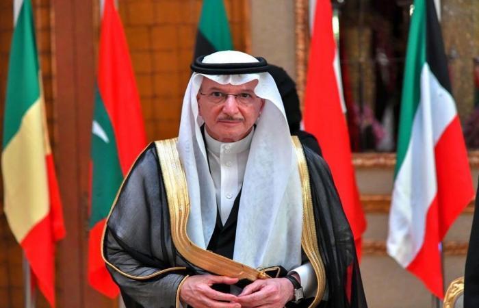 بأشد العبارات.. «التعاون الإسلامي» تدين محاولة الاعتداء على جدة بهدف جوي