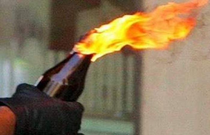 التحقيق مع 3 متهمين بحرق جراج حي العجوزة