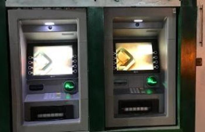 أخبار × 24 ساعة.. بدء صرف معاشات مايو اليوم من ماكينات الصراف الآلى لبنك ناصر