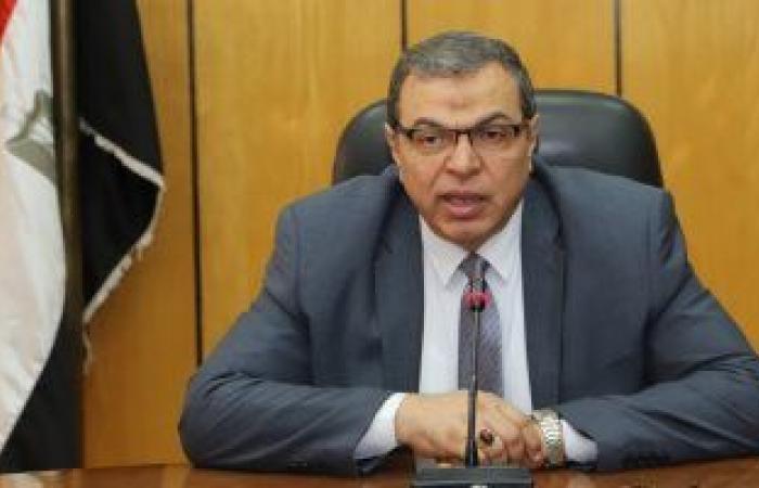وزير القوى العاملة: عمال مصر نفذوا بسواعدهم مشروعات عملاقة شهد لها العالم