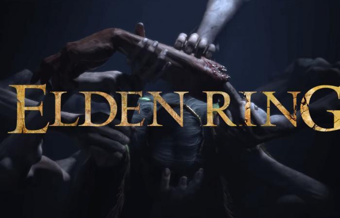 تسريب جديد وقصير للعبة Elden Ring يلمح إلى إصدار اللعبة قريباً.