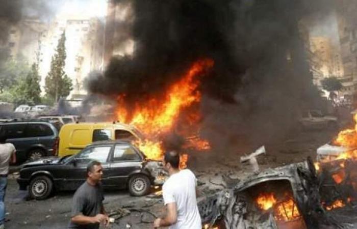 مسئول عسكري: هجوم عين الأسد لم يخلف إصابات