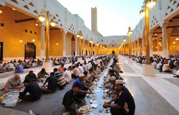 أشهر أكلات الدول العربية في شهر رمضان