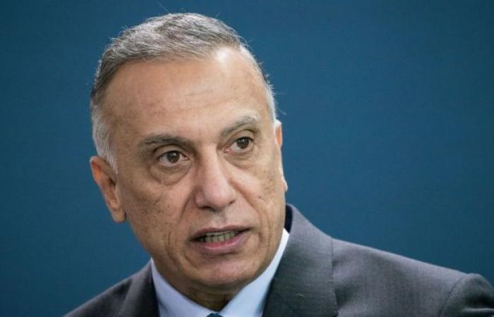 الكاظمي يقبل استقالة وزير الصحة على خلفية مصرع العشرات بحريق مستشفى ابن الخطيب
