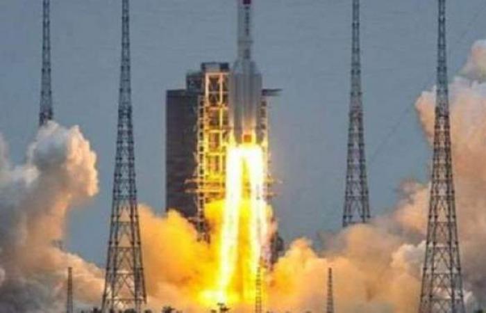 بعد وصوله لمصر.. البنتاجون يصدم العالم عن موقع سقوط الصاروخ الصيني