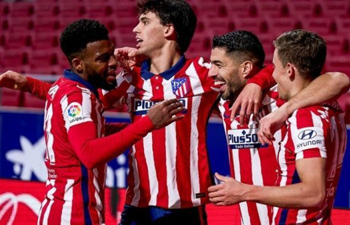 صراع اللقب.. موعد مباراة برشلونة وأتلتيكو مدريد في الدوري الإسباني