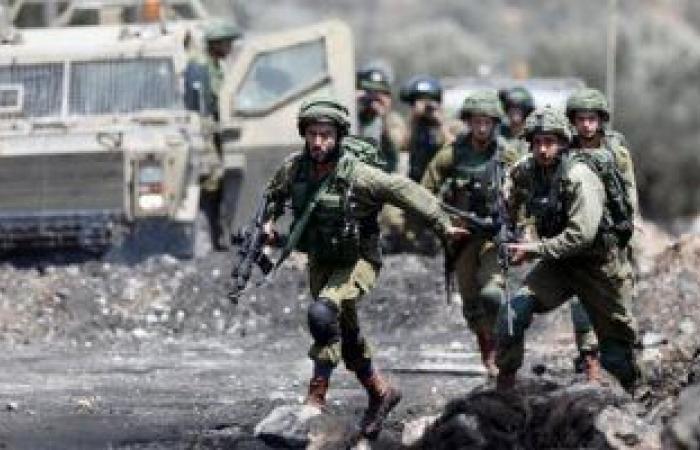 مقتل وإصابة طفلين فلسطينيين برصاص قوات الاحتلال جنوب نابلس