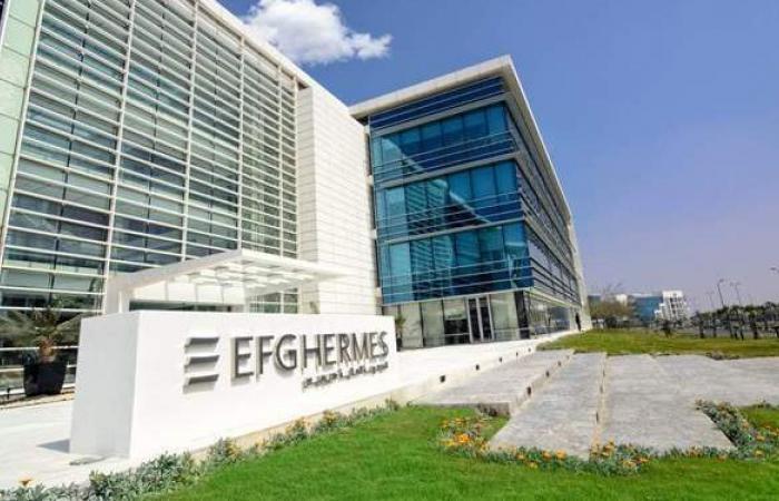 هيرميس تنجح في إتمام صفقة استحواذ بنك أبو ظبي الأول على بنك عوده مصر