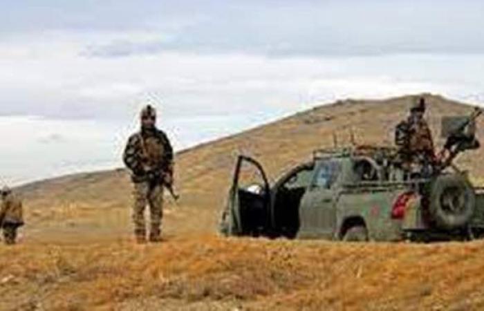 مقتل 4 من جنود باكستان قرب الحدود مع أفغانستان