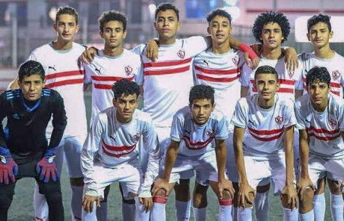 منتخب مصر 2006 يستدعي 7 لاعبين من الزمالك