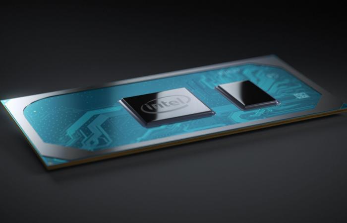 تسريب بيانات النسخة الهندسية من معالج Core-1800 القادم من شركة Intel