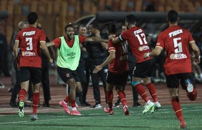 الأهلي وصن داونز.. تعرف على مواعيد مباريات إياب ربع نهائي دوري أبطال إفريقيا