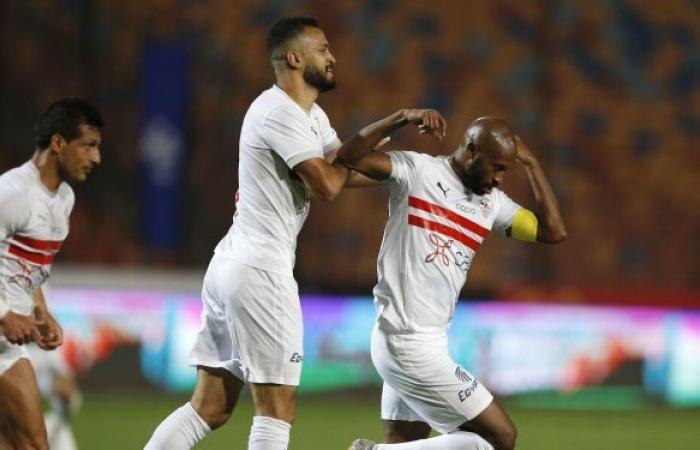 اتحاد الكرة المصري يجري تعديلات على جدول الدوري الممتاز