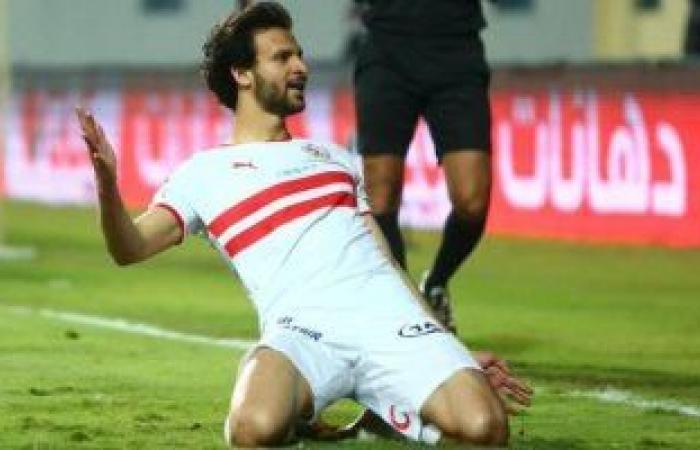 اخبار الرياضة المصرية اليوم الأحد 16 / 5 / 2021