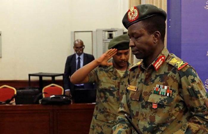 جوبا... كباشي وسلفاكير يبحثان تعزيز السلام في السودان
