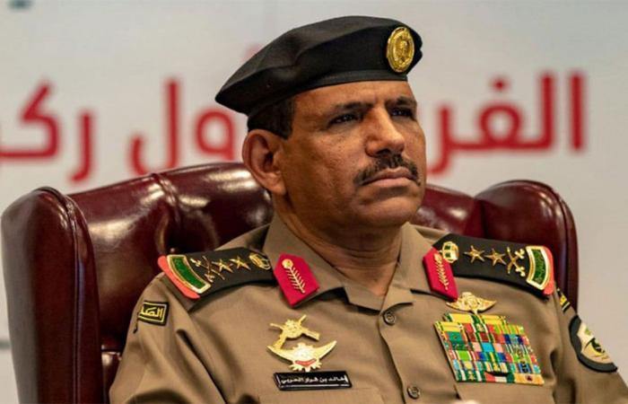 مدير الأمن العام يشدد على التنسيق بين مختلف الجهات المشاركة في أعمال الحج