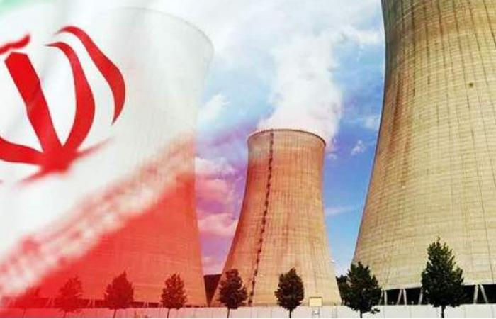 تقرير خطير للوكالة الدولية للطاقة الذرية عن المخزون النووي في إيران