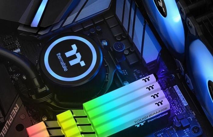 طريقة تسريع ويندوز 10 عن طريق تغير مكونات الحاسب