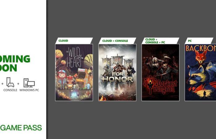 ألعاب Xbox Game Pass في يونيو تقدم For Honor و Darkest Dungeon