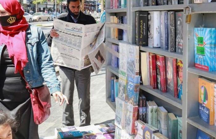 """وزير العمل الأردني: 50% نسبة البطالة بين الشباب """"رقم حقيقي"""""""