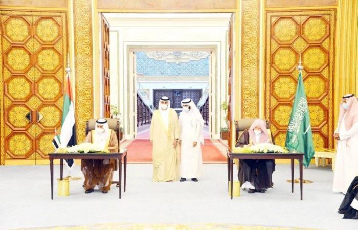 الإمارات: المملكة حصن الأمان للخليج والعالمين العربي والإسلامي