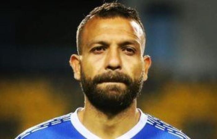 الحلواني: طلبت من عبد العال تسديد الركلة الحاسمة ونحتاج 5 انتصارات للبقاء بالدوري