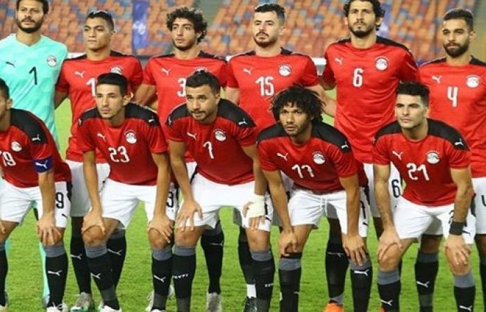 موعد مباراة مصر ضد الجزائر في بطولة كأس العرب