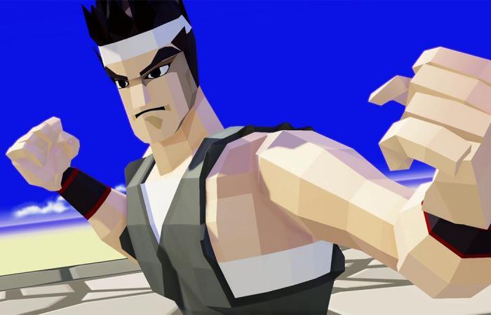 حزمة Legendary Pack تعيد التصاميم الكلاسيكية لشخصيات Virtua Fighter 5 Ultimate Showdown