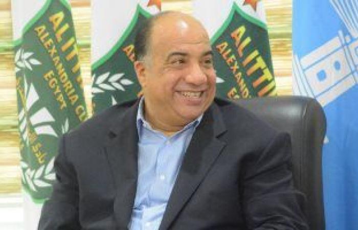 محمد مصيلحي: من الصعب استكمال الدوري في التوقفات الدولية وطلبنا ضم عمار حمدي