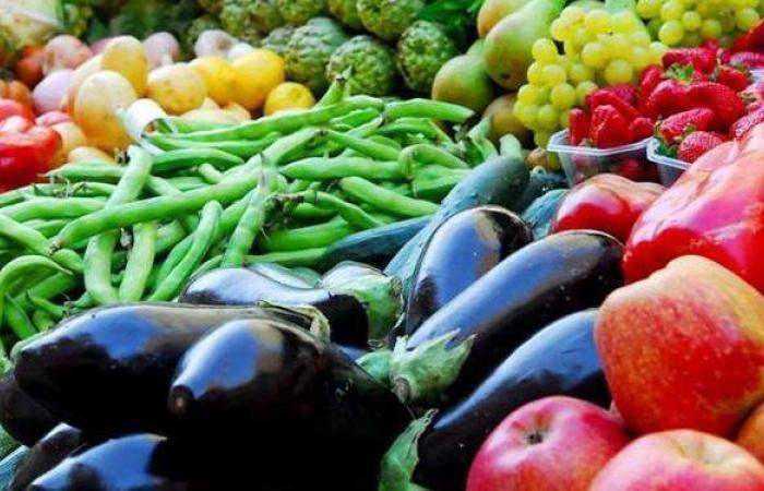 أسعار الخضروات اليوم 1-6-2021 في المنيا
