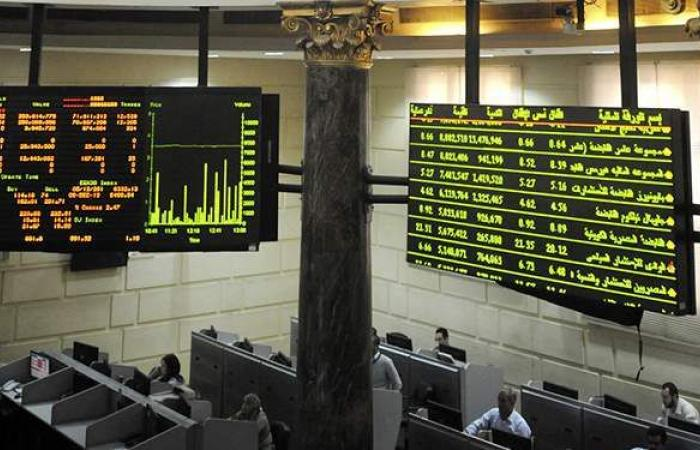 شارم دريمز للاستثمار السياحي تتصدر الأسهم الأكثر صعودا بالبورصة