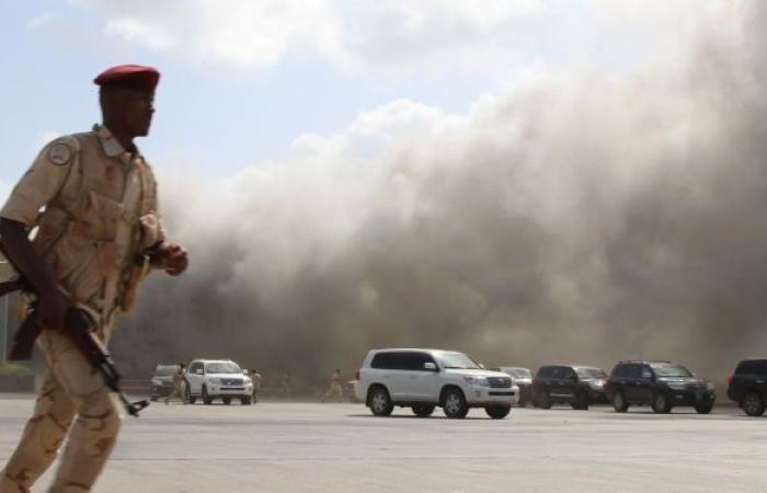 اليمن.. ثلاثة جرحى باستهداف دورية أمنية في عدن
