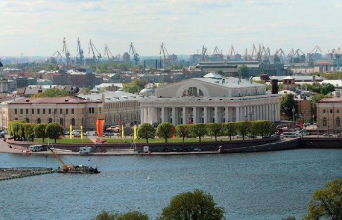سلطات سان بطرسبورغ تصدر قرارات تتعلق بمباريات بطولة الأمم الأوروبية