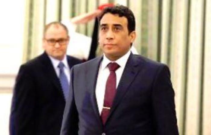 رئيس المجلس الرئاسى الليبى يؤكد ضرورة البدء الفورى فى التحضير للانتخابات