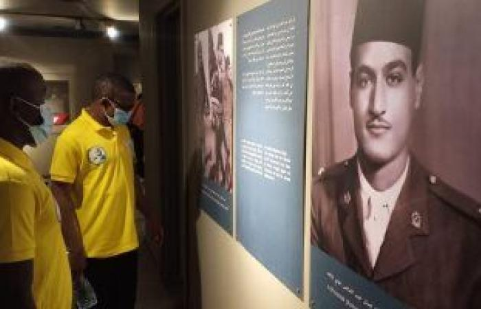 مكتب الشباب العربى والإفريقى يطلق منحة ناصر للقيادة الدولية فى نسختها الثانية