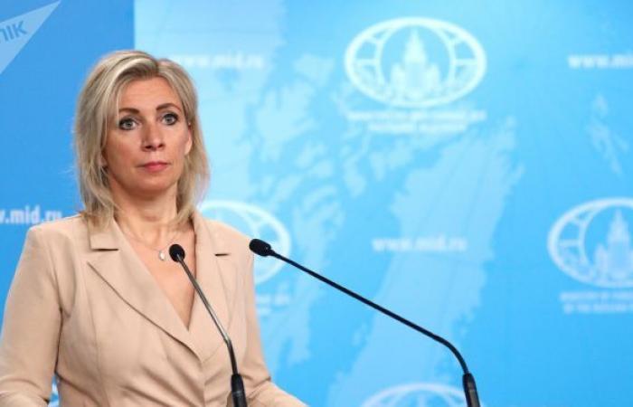 """الخارجية الروسية: تجسس أمريكا والدنمارك على القادة الأوروبيين """"غيض من فيض"""""""