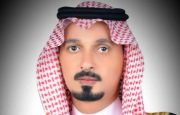 مدير فرع «المجاهدين» بجازان للمرتبة العاشرة