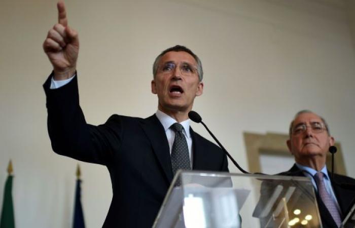 الناتو يعمل على إعداد مفهوم استراتيجي جديد للحلف