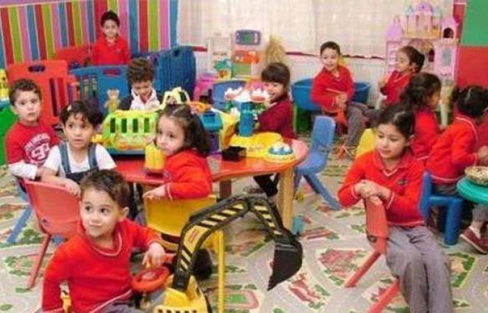 فتح باب التقديم لمرحلة رياض الأطفال والصف الأول الابتدائي .. اليوم