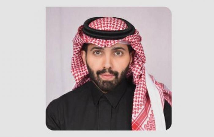 سعد بن عبدالله آل حماد متحدثًا رسميًا لوزارة الموارد البشرية