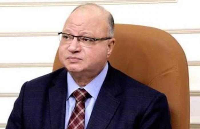 محافظ القاهرة يتابع الالتزام بالإجراءات الااحترازية بلجان امتحانات الإعدادية