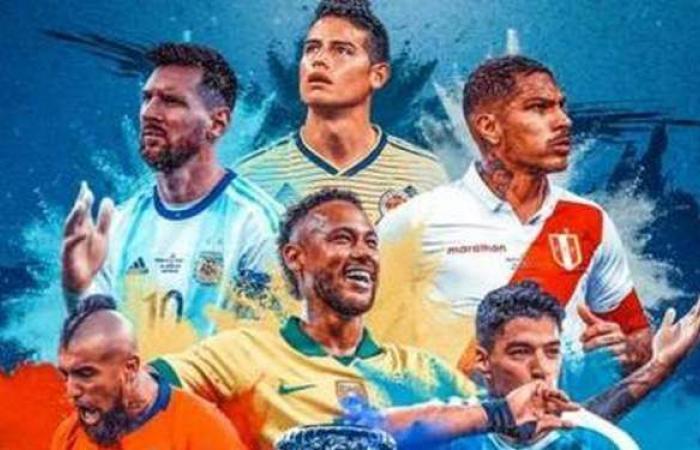 رئيس البرازيل يكشف موقفه من استضافة بلاده لبطولة كوبا أمريكا