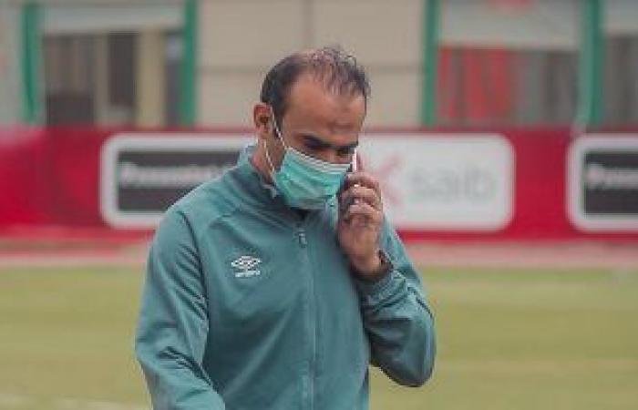 سيد عبد الحفيظ: اجتماع اتحاد الكرة كان مثمرا.. ومؤجلاتنا قرار الجبلاية