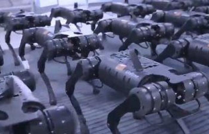 """تقارير: روسيا والصين تصنعان أسلحة روبوتية """"مرعبة"""""""