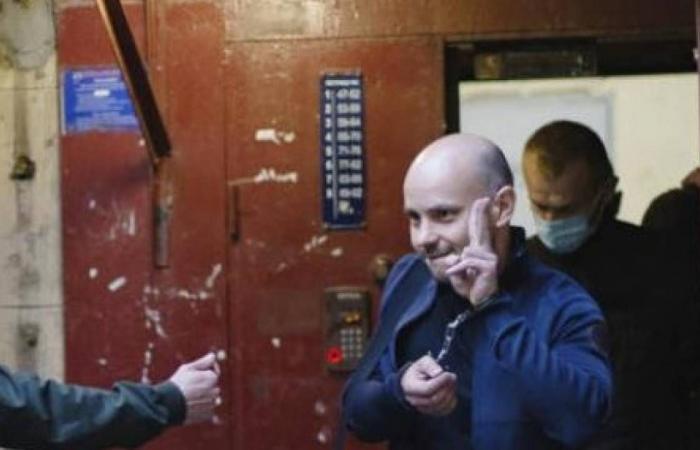 أندريه بيفوفاروف: السلطات الروسية ألقت القبض عليّ في الطائرة