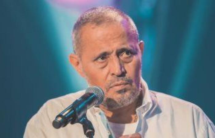 """جورج وسوف يطرح برومو أغنيته الجديدة """"ياه ع الزمن"""" .. فيديو"""