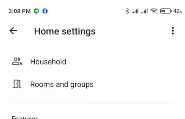 طريقة ربط جوجل هوم مع نتفليكس وخدمات المحتوى