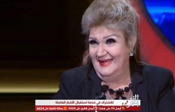 ميمي جمال تكشف قصة اختبار مشهد البكاء وسر اختيار عز الدين ذو الفقار لها