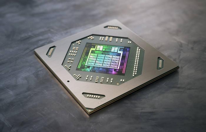"""عهد جديد .. بطاقات Radeon RX 6000M """"الأسرع"""" في تاريخ شركة AMD!"""