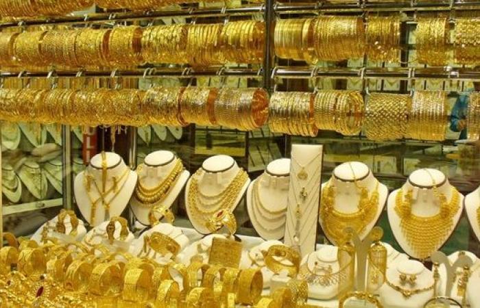 أسعار الذهب اليوم الثلاثاء 1-6-2021.. ارتفاع طفيف بالمعدن الأصفر